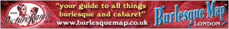 Burlesque Map London 468x60 Banner